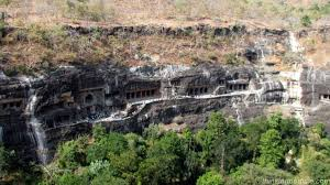 Ajanta Caves – tour, history, picture, information, painting, facts