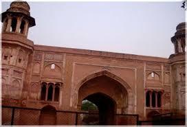 Places to Visit Near Amritsar - Amanat Khan Sarai