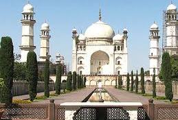tourist places to visit in Aurangabad - Bibi ka Maqbara