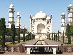 tourist places to visit in Aurangabad - Bibi ka Maqbara