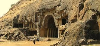 tourist places to visit near aurangabad Pitalkhora caves