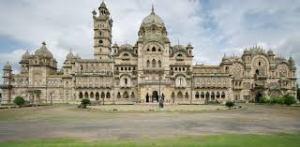 Places to Visit in Vadodara (baroda) and Bharuch - Pratap Vilas Palace