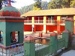 places to visit in dharamsala Dalai Lama Temple