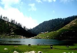 places to visit in dharamsala Kareri