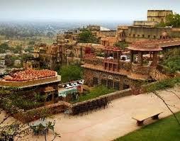 tourist places to visit near Indore - Mandu