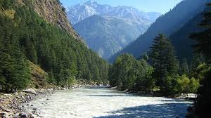 New Delhi To Kasol