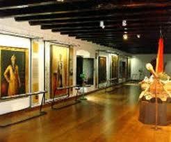 Tourist places to visit in Kochi (Cochin) mattancherry palace