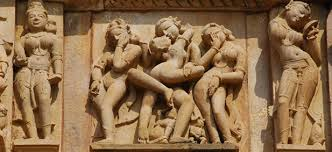 tourist places to visit in khajuraho