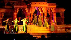 Places to see near Khajuraho, Khajuraho Festival
