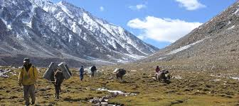 Treking in Ladakh Himalaya, Ladakh tour, ladakh tourism