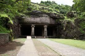 heritage, UNESCO world heritage site, sites, elephanta caves,mumbai, maharashtra, India,