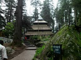 Tourist Places to Visit in Manali, Hadimba Temple
