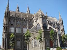 Philomena Church
