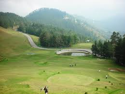 Places to visit near Shimla Naldehra