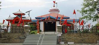 Places to visit in shimla, tara devi
