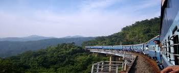 Tourist places to visit in Visakhapatnam - Aaraku Valley