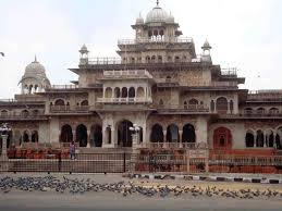 Tourist Places to visit in Jaipur - Central Museum