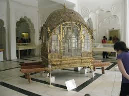 Tourist Places to visit in Jodhpur - Old Fort Museum