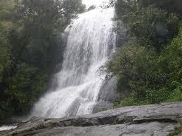 Tourist Places to visit in Kodaikanal - Bear Shola Fall - Tourist Places to visit in Tamil Nadu