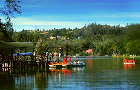 Tourist places to visit in Kodaikanal - Kodaikanal Lake