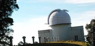 Tourist places to visit in Kodaikanal - Solar Observatory