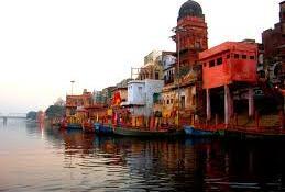 Mathura tourist places to visit in mathura sightseeing - Vishram Ghat