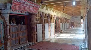 Mathura tourist places to visit in mathura sightseeing - chaurashi khamba mahavan