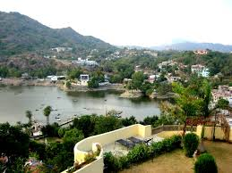 Tourist Places to visit in Mount Abu - Abu Shiva Temple