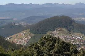 Tourist Places to visit in Ooty - Doddabatta Peak