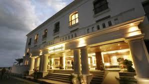 Tourist Places to visit in Pondicherry - Promenade