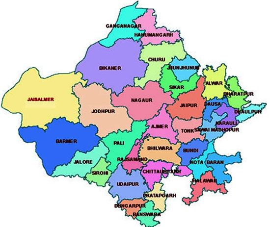tourist places to visit in rajasthan