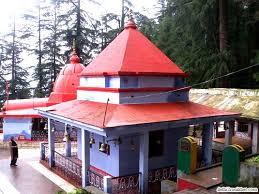 Tourist Places to visit in Ranikhet - Kalika