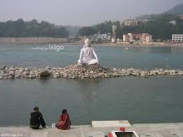 Tourist places to visit in Rishikesh - Swargashram
