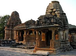 tourist places to visit near udaipur - eklingi temple