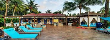 Betul Village in Goa