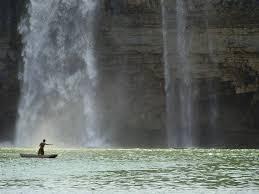 Tourist Places in Chhattisgarh, Best Places to visit in Chhattisgarh - Chitrakote Waterfalls - Chitrakote falls