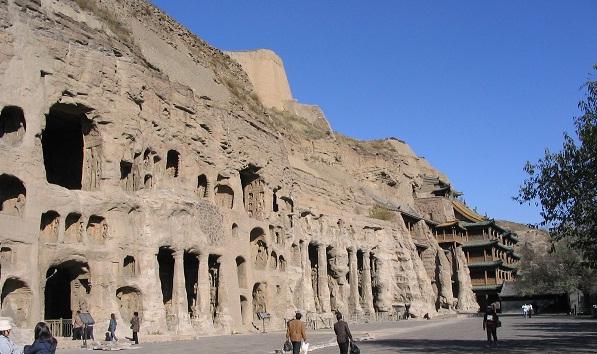 Tourist Places to visit in gaya - Dungeshwari Hills caves