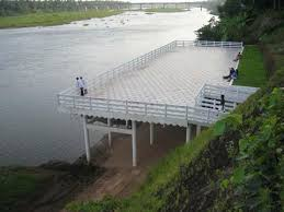 Tourist Places to Visit in kalady - Crocodile Ghat