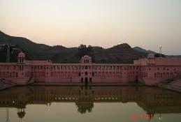 Khetri in Rajasthan