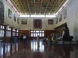 Nalanda Museum Gallery