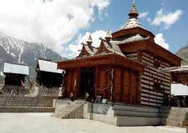 Tourist places to visit in Sangla valley hill station - Buddhist Monastery