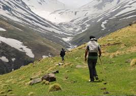 Tourist places to visit in Sangla valley hill station - Rupin Pass
