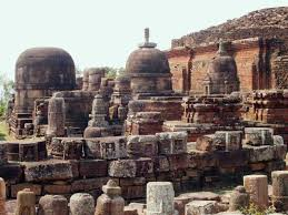 Tourist places to visit in Ratnagiri, Orissa, Near Bhubaneswar