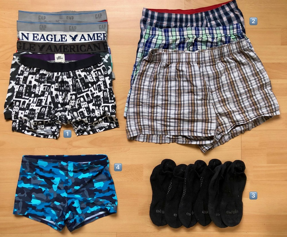717376099e MeUndies Boxer Briefs [x3] – For the men reading this, you should check out  MeUndies if you haven't done it already! I discovered them back in 2014 and  they ...