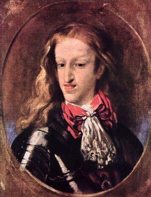 Charles II of Hapsburg