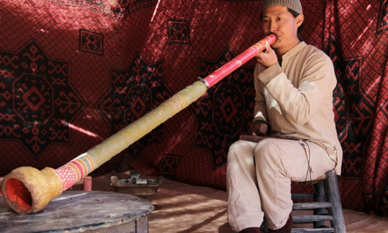 Yas – Didgeridoo