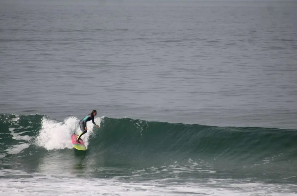 Reason to Visit Hossegor, France surfing
