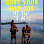 How to save up money to travel long term