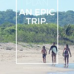 5 step guide to planning a trip