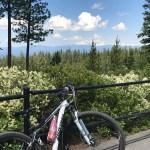 Downhill Biking, Peter Skene Ogden Mountain Biking Loop OR